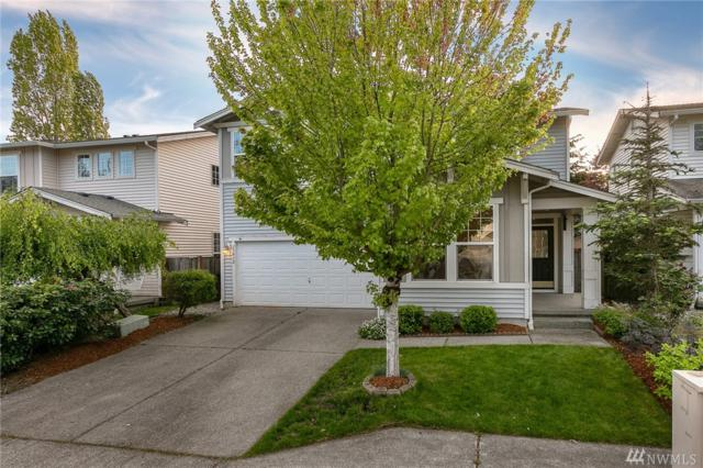 15012 48th Ave SE, Everett, WA 98208 (#1452790) :: Homes on the Sound