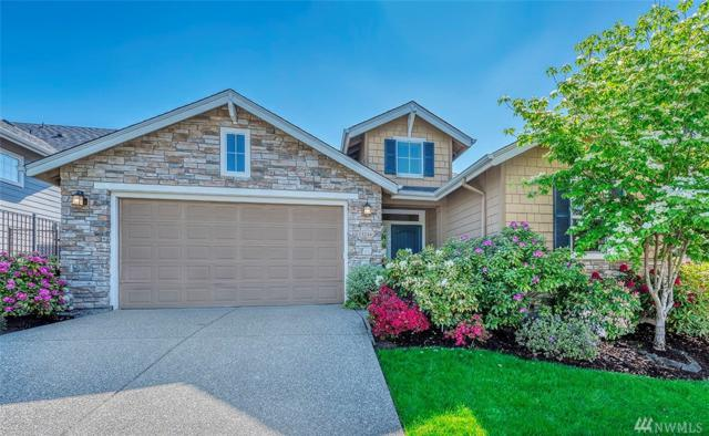 13244 Adair Creek Wy NE, Redmond, WA 98053 (#1452810) :: Real Estate Solutions Group