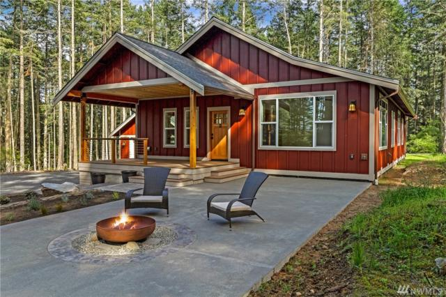 764 Little Mountain Rd, San Juan Island, WA 98250 (#1453167) :: Keller Williams Western Realty