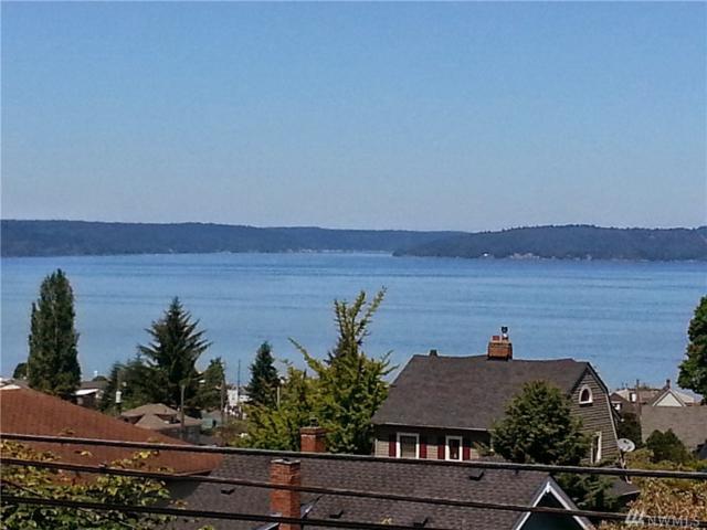 715 N 12th St, Tacoma, WA 98403 (MLS #1453578) :: Matin Real Estate Group