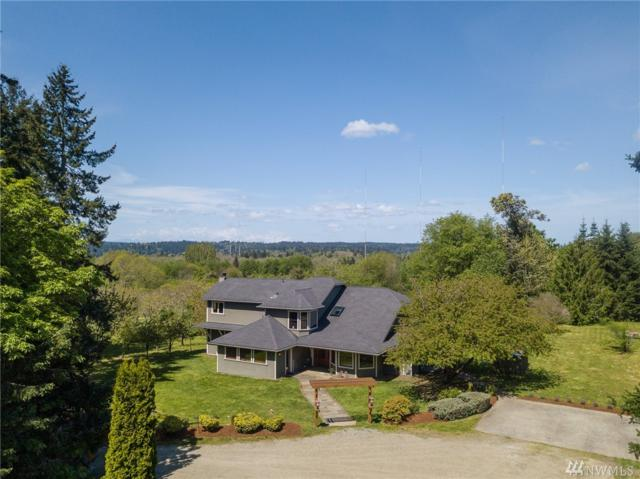 7118 SW 240th St, Vashon, WA 98070 (#1453610) :: Kimberly Gartland Group
