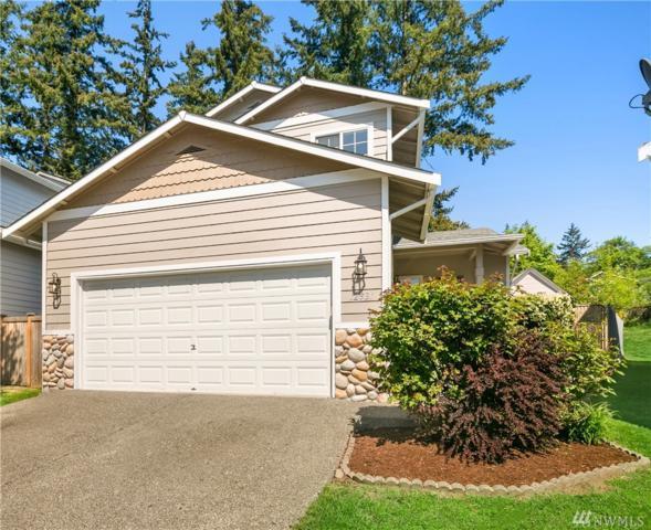 12831 16th Place W, Everett, WA 98204 (#1453763) :: Ben Kinney Real Estate Team
