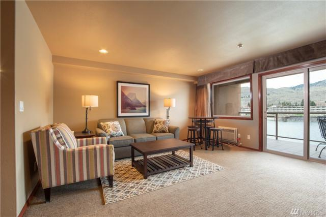 322 W Woodin Ave #638, Chelan, WA 98816 (MLS #1454045) :: Nick McLean Real Estate Group