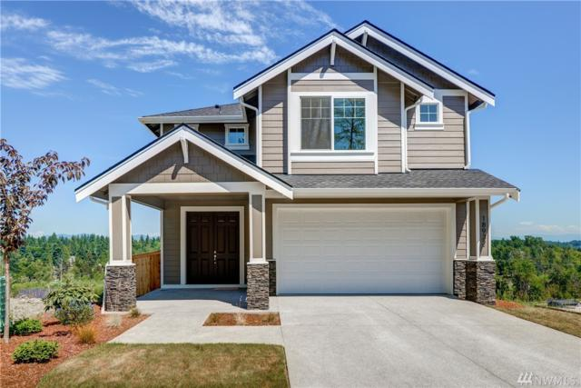19012 123rd Ave Se (Homesite 28) SE, Renton, WA 98058 (#1454182) :: Kimberly Gartland Group