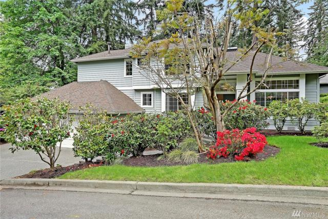 4000 NE 196th Ct, Lake Forest Park, WA 98155 (#1454399) :: Kimberly Gartland Group