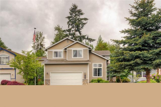 8004 145th St E, Puyallup, WA 98387 (#1454804) :: Homes on the Sound