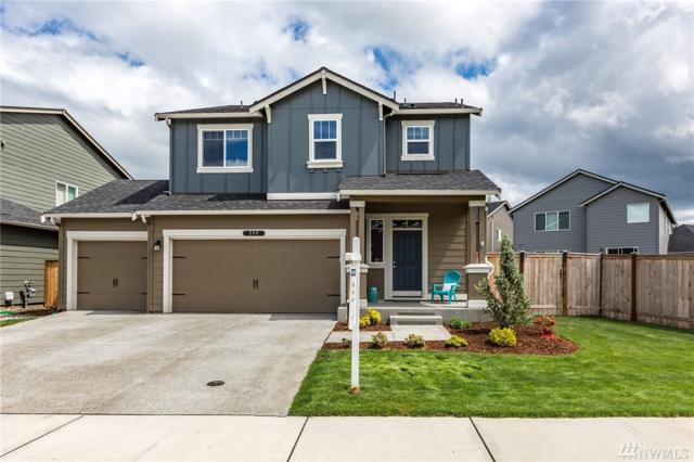 808 Louise Wise Ave NW, Orting, WA 98360 (#1454960) :: Ben Kinney Real Estate Team