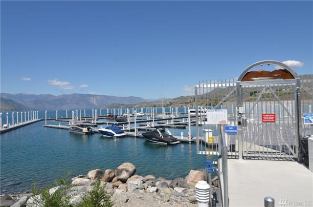 1350 W Woodin Avenue B16, Chelan, WA 98816 (#1455075) :: TRI STAR Team | RE/MAX NW