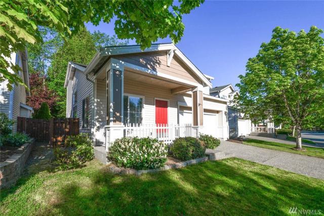 13106 67th Ave SE, Snohomish, WA 98296 (#1455203) :: Platinum Real Estate Partners