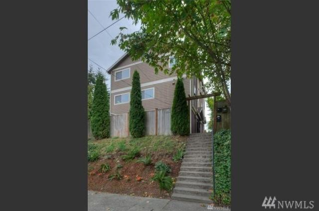 5117 S Roxbury St C, Seattle, WA 98118 (#1455321) :: Homes on the Sound