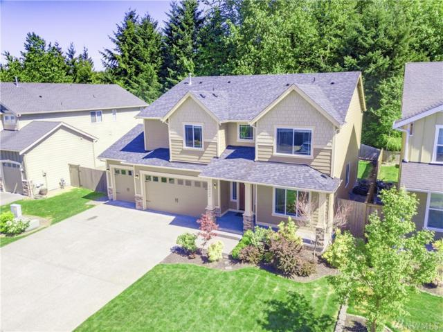 20205 195th Ave E, Orting, WA 98360 (#1455450) :: Kimberly Gartland Group