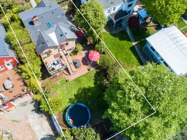 6745 36th Ave SW, Seattle, WA 98126 (#1455857) :: TRI STAR Team | RE/MAX NW