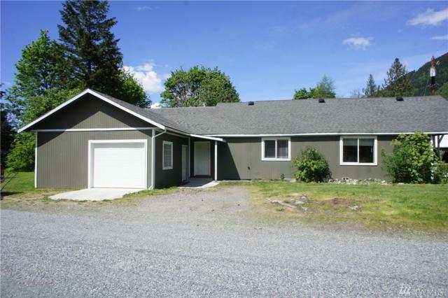 26706 469th Ave NE, Darrington, WA 98241 (#1455938) :: Real Estate Solutions Group
