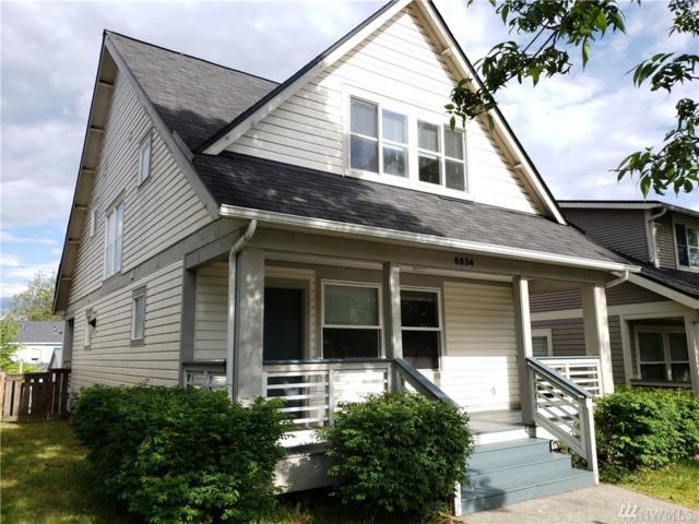 6534 29th Ave S, Seattle, WA 98108 (#1456018) :: Ben Kinney Real Estate Team