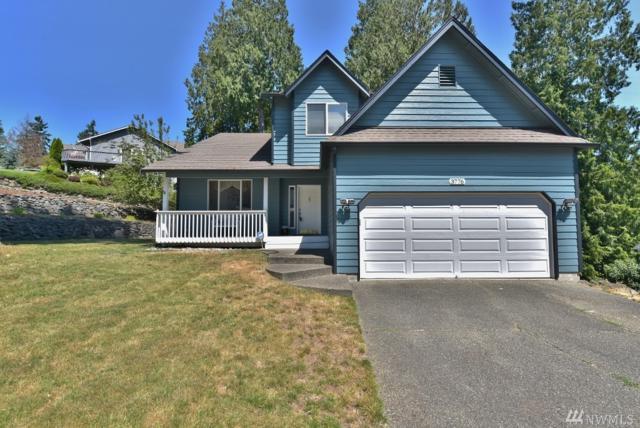 3776 NE Trout Brook Lane, Bremerton, WA 98311 (#1456182) :: Crutcher Dennis - My Puget Sound Homes