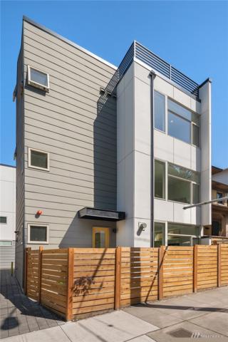 932 34th Ave, Seattle, WA 98122 (#1456247) :: Kimberly Gartland Group