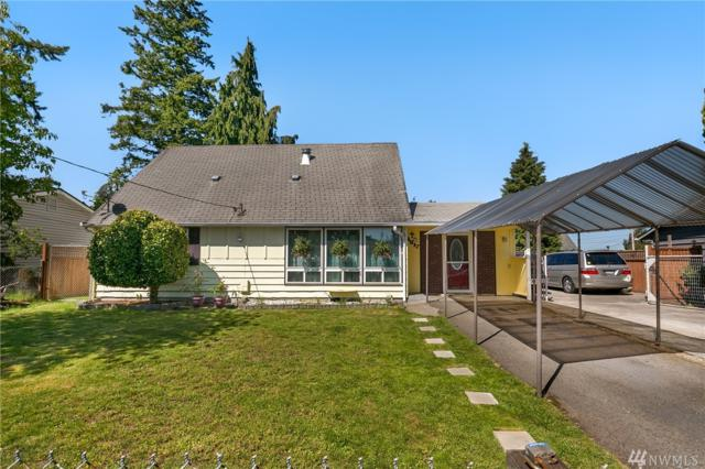 25817 19th Ave S, Des Moines, WA 98198 (#1456397) :: Ben Kinney Real Estate Team