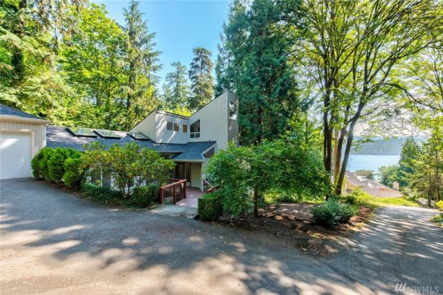 4706 E Mercer Way, Mercer Island, WA 98040 (#1456516) :: Chris Cross Real Estate Group