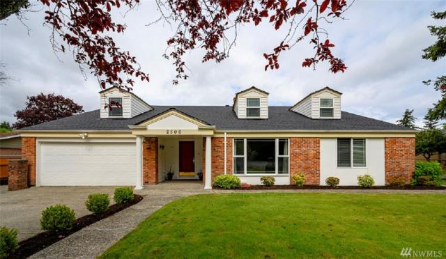 2506 SW 323rd St, Federal Way, WA 98023 (#1456644) :: Keller Williams Realty Greater Seattle