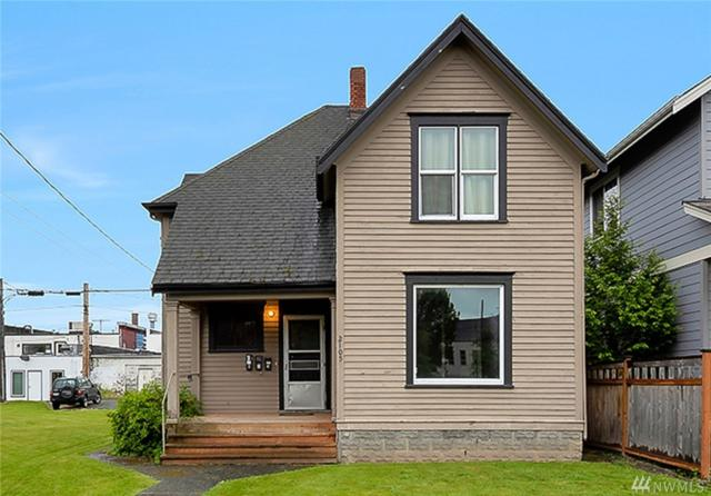 2105 Broadway St, Bellingham, WA 98225 (#1456671) :: Kimberly Gartland Group