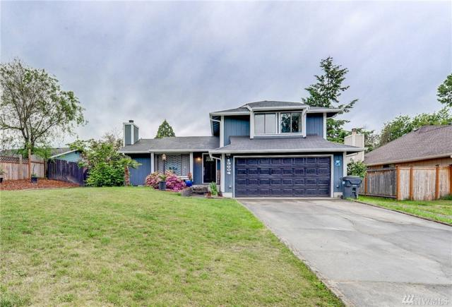 13604 11th Ave S, Tacoma, WA 98444 (#1456752) :: Homes on the Sound