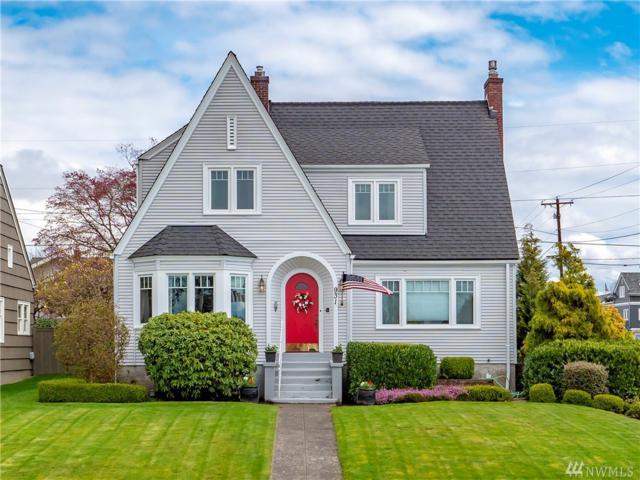 931 Rucker Ave, Everett, WA 98201 (#1456921) :: Ben Kinney Real Estate Team