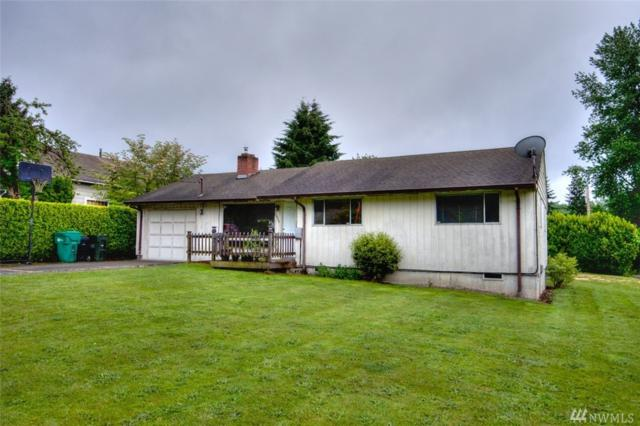 1603 13th Ave SE, Olympia, WA 98501 (#1456971) :: Real Estate Solutions Group