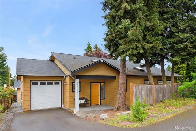 12746 15th Ave NE, Seattle, WA 98125 (#1457093) :: Kimberly Gartland Group