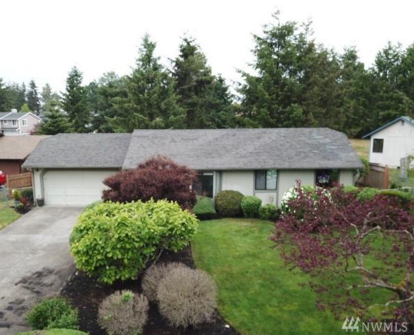 1112 Rockcress Dr NE, Olympia, WA 98513 (#1457110) :: Ben Kinney Real Estate Team