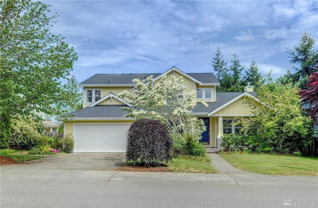 13101 63rd Dr SE, Snohomish, WA 98296 (#1457353) :: Homes on the Sound