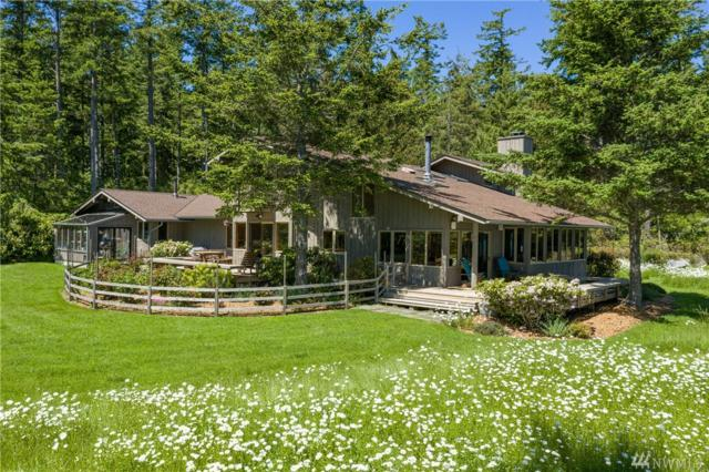 2089 Bakerview Rd, Lopez Island, WA 98261 (#1457366) :: The Royston Team