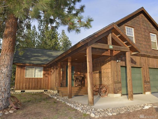 1111 State Route 20 #8, Winthrop, WA 98862 (#1457389) :: Keller Williams Western Realty