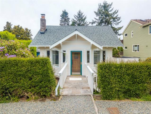 2648 NW 87th St, Seattle, WA 98117 (#1457464) :: Kimberly Gartland Group