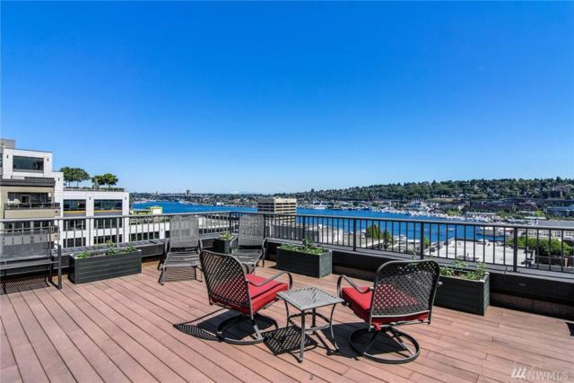 900 Aurora Ave N #303, Seattle, WA 98109 (#1457468) :: Kimberly Gartland Group