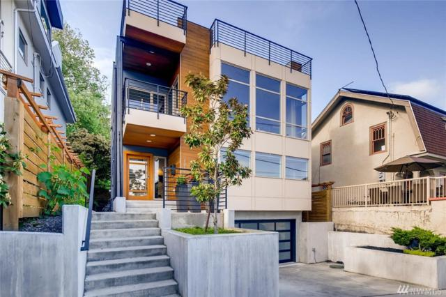 2212 N 36th St, Seattle, WA 98103 (#1457588) :: Alchemy Real Estate