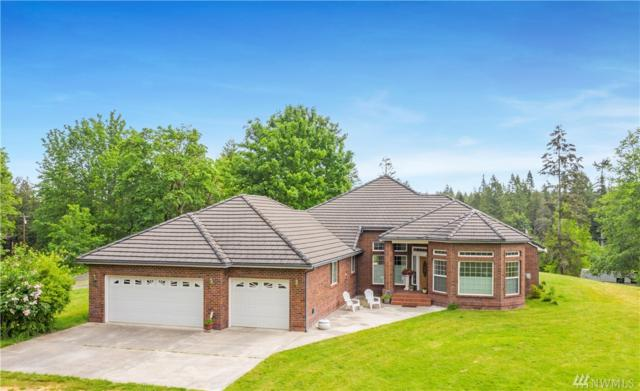 8705 Steamboat Island Rd NW, Olympia, WA 98502 (#1457725) :: Keller Williams Realty Greater Seattle