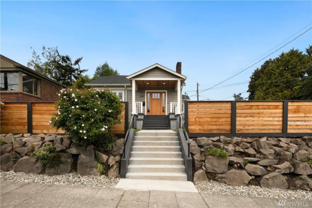3202 NW 70th St #1, Seattle, WA 98117 (#1457794) :: Kimberly Gartland Group