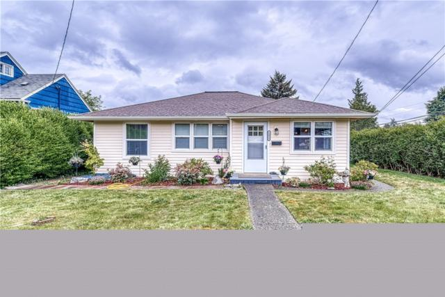 1423 S Proctor, Tacoma, WA 98405 (#1457797) :: Ben Kinney Real Estate Team