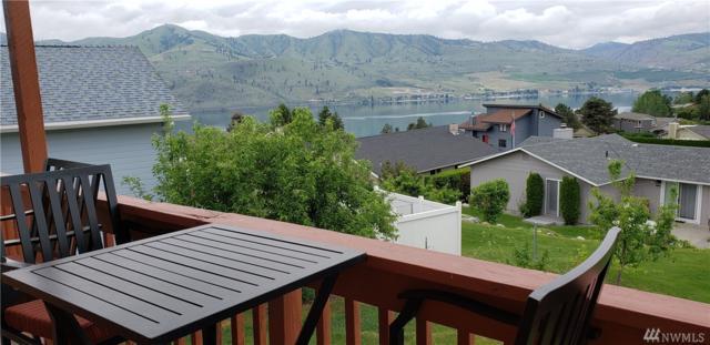 307 Butte Rd, Chelan, WA 98816 (#1457936) :: Kimberly Gartland Group