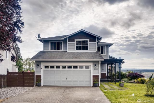 17614 Topper Ct, Arlington, WA 98223 (#1458149) :: The Royston Team
