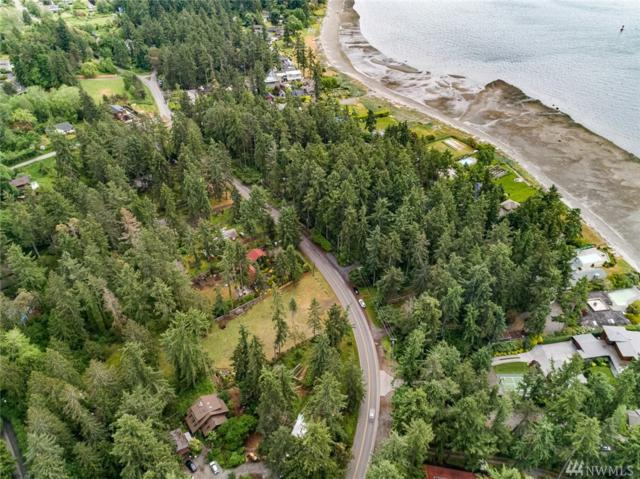 3900 Pleasant Beach Dr NE, Bainbridge Island, WA 98110 (#1458153) :: Canterwood Real Estate Team