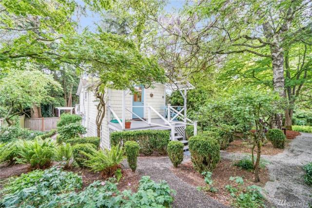 18317 2ND Ave SW, Normandy Park, WA 98166 (#1458320) :: Keller Williams Realty Greater Seattle