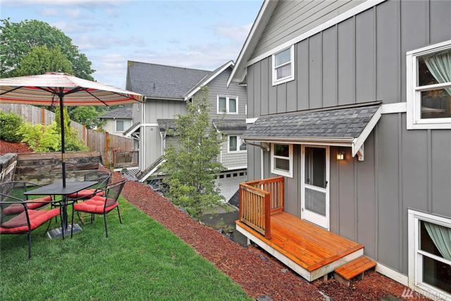 7708 Highland Park Wy SW B, Seattle, WA 98106 (#1458351) :: Kimberly Gartland Group