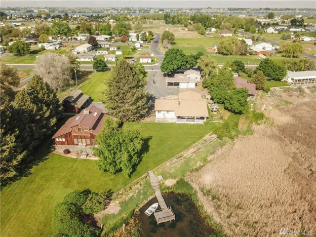 3351 Valley Rd NE, Moses Lake, WA 98837 (#1458523) :: Kimberly Gartland Group