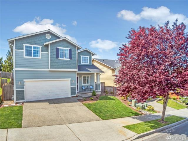 8506 78th Ave NE, Marysville, WA 98270 (#1458540) :: Record Real Estate
