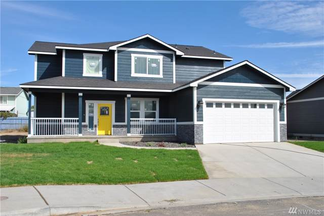1526 Bonneville St, Moses Lake, WA 98837 (MLS #1458606) :: Nick McLean Real Estate Group