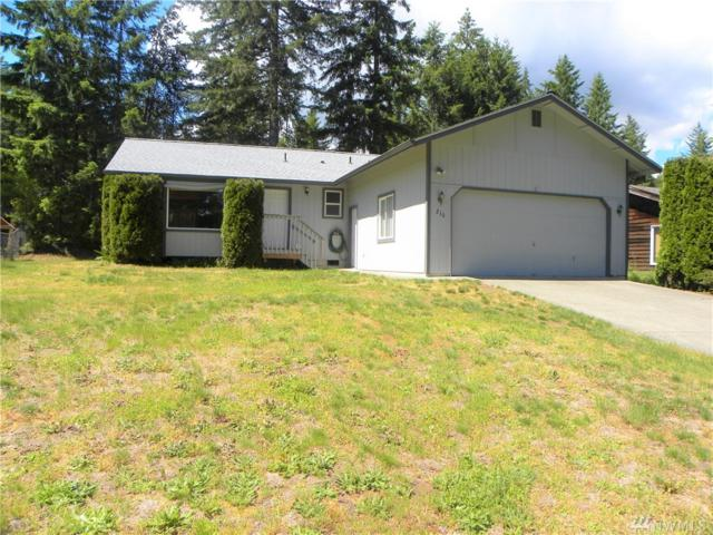 210 NE Santa Maria Lane, Belfair, WA 98528 (#1458664) :: Costello Team