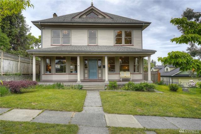 2808 N Puget Sound Ave, Tacoma, WA 98407 (#1458850) :: Ben Kinney Real Estate Team