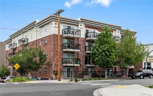 1001 N State St #109, Bellingham, WA 98225 (#1458960) :: TRI STAR Team | RE/MAX NW