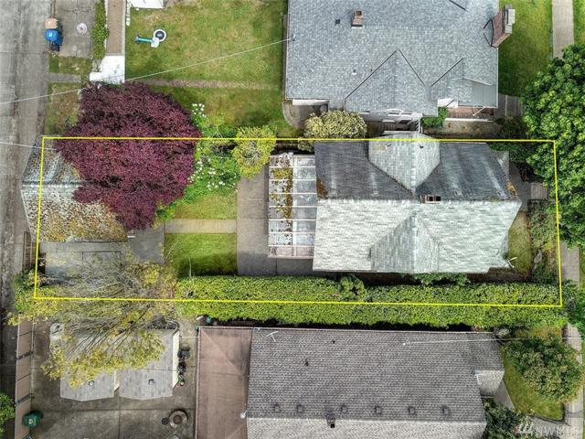 2447 4th Ave W, Seattle, WA 98119 (#1459183) :: The Kendra Todd Group at Keller Williams